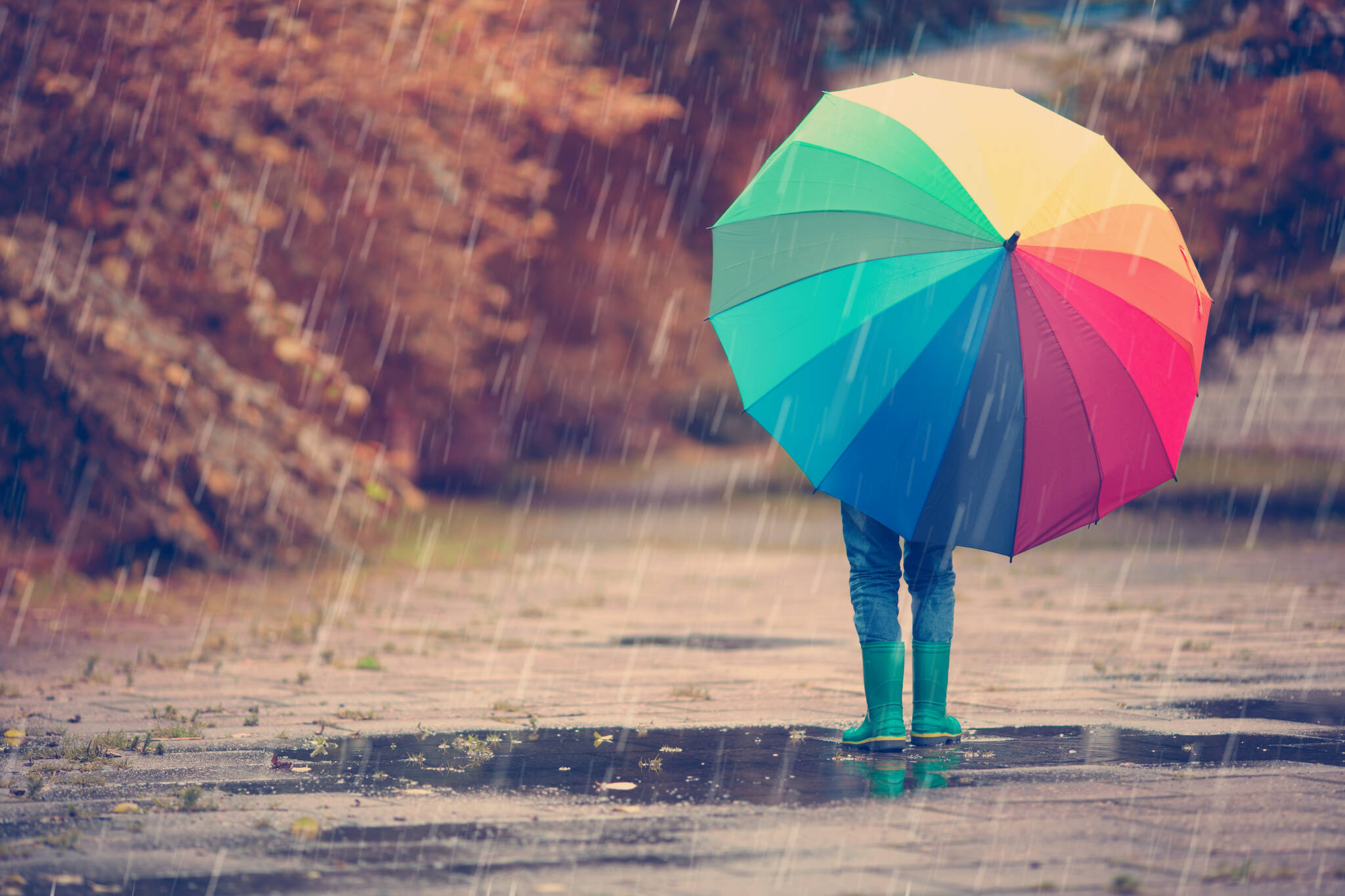 Umbrella Advocate