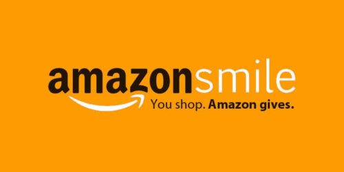 Shop AmazonSmiles and support Albion.